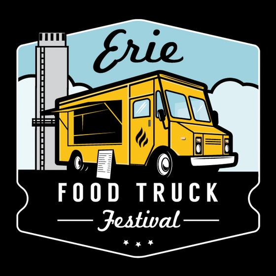 Erie Food truck